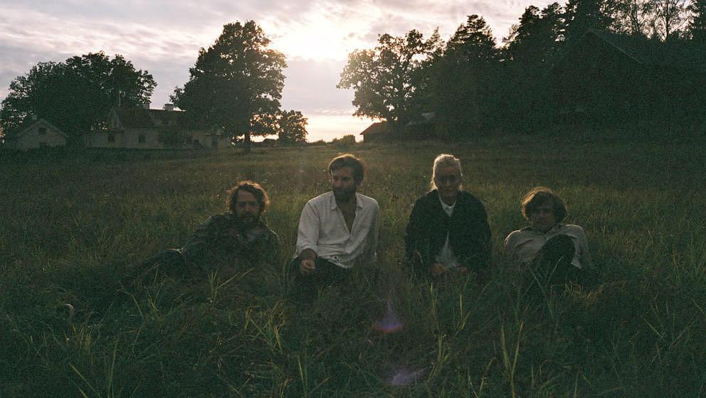 Bringen 2017 ihr fünftes Album heraus: Shout Out Louds aus Schweden