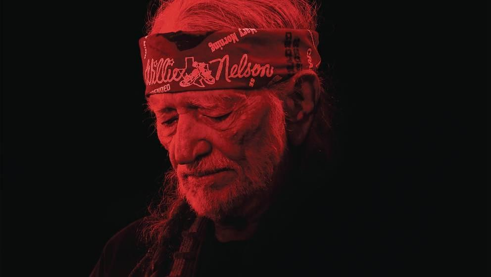 Willie Nelson – GOD'S PROBLEM CHILD; VÖ: 28.04.2017