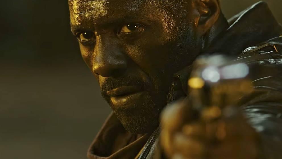 "Idris Elba in ""Der Dunkle Turm"""
