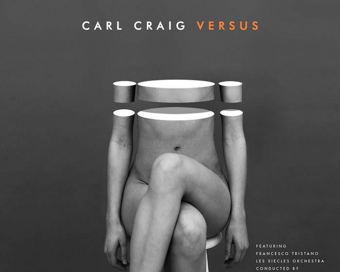 Carl Craig - VERSUS