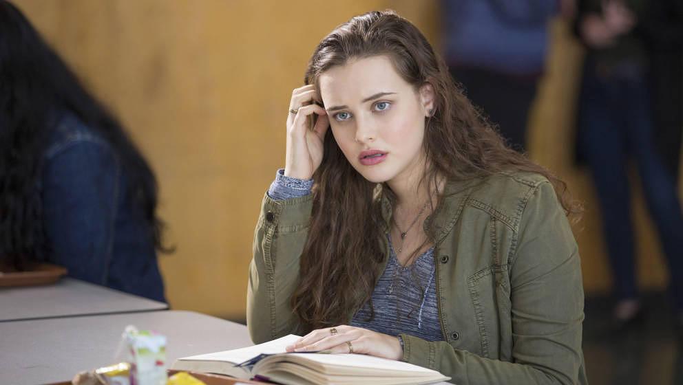 """Begeht in der Serie """"Tote Mädchen lügen nicht"""" Selbstmord: Hannah"""