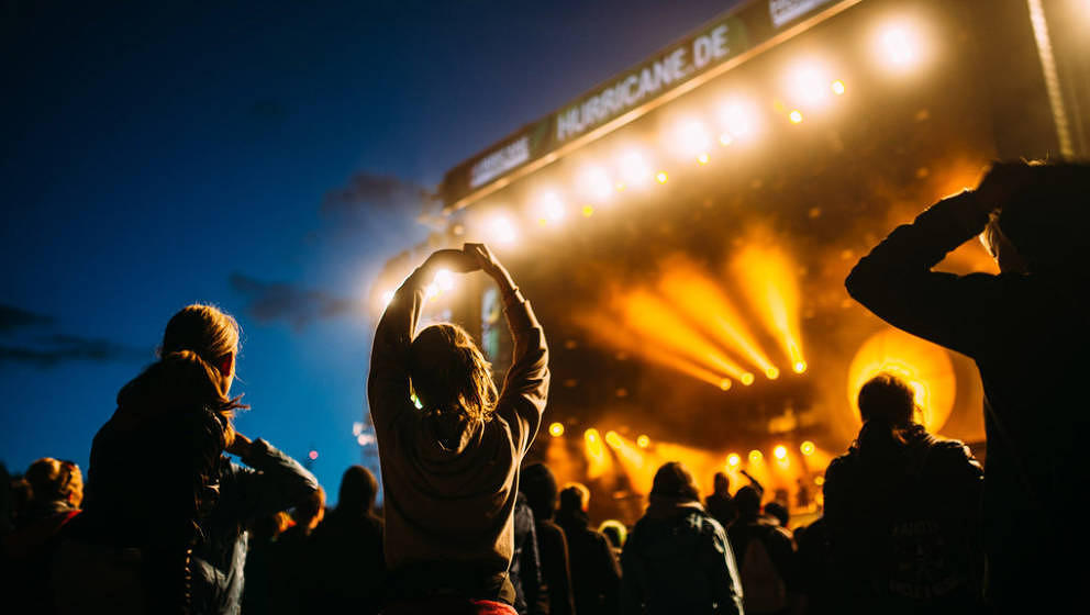 Hurricane Festival 2017: Es gibt nur noch wenige Restkarten