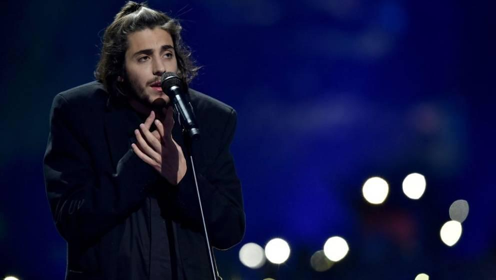 eurovision 2017 gewinner