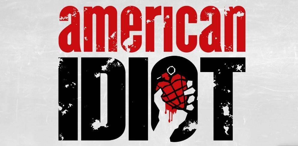 American Idiot erschien 2004.