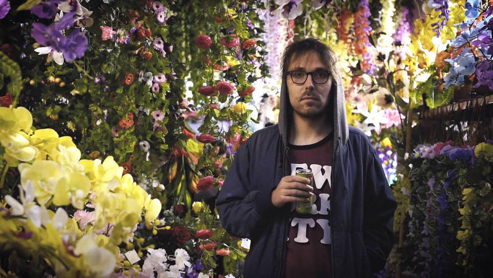 Die Musik ist besser als der Name, keine Angst: Rudi Maier aka Burkini Beach