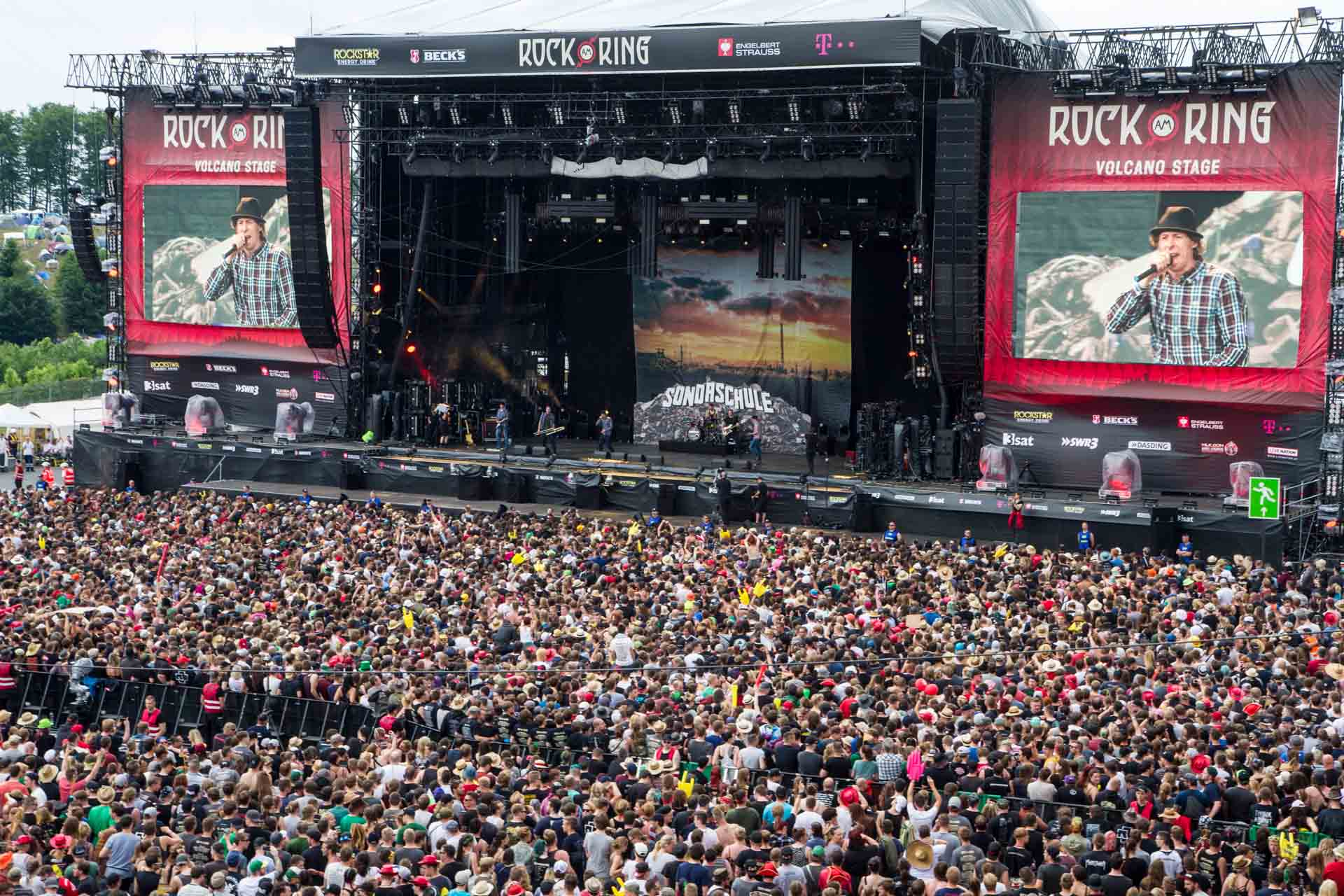 Rock Am Ring 2021 Live