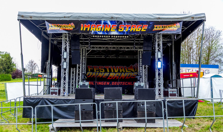Festival Ohne Bands 2018