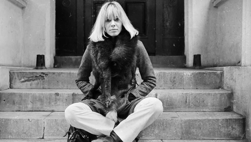 Anita Pallenberg: Die Ex von Keith Richards ist tot
