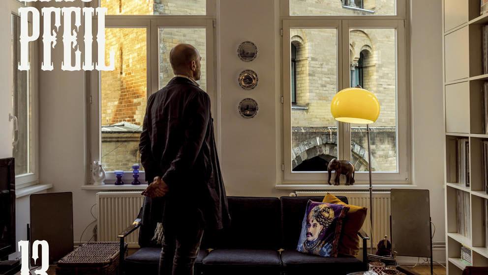 Eric Pfeil - 13 Wohnzimmer