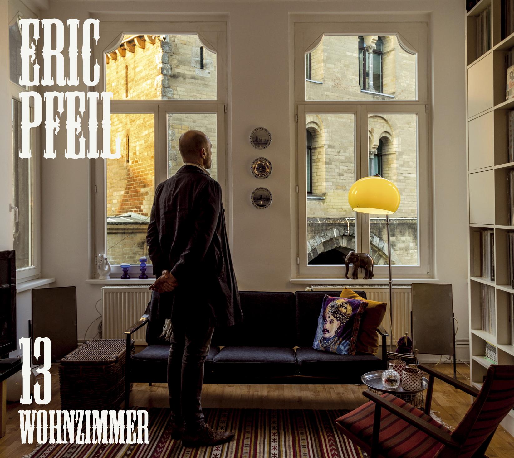 Review Eric Pfeil