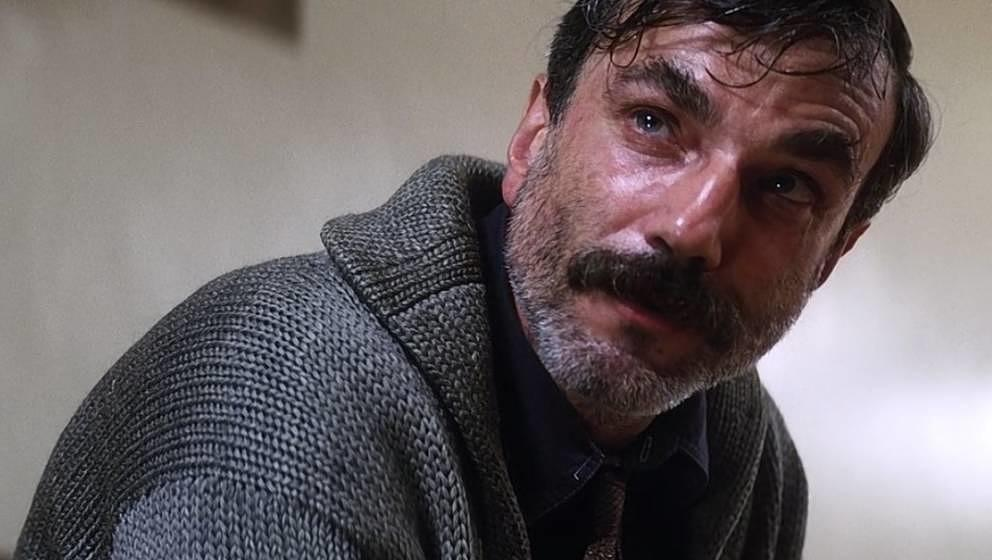 """Daniel Day-Lewis in """"There Will Be Blood"""""""