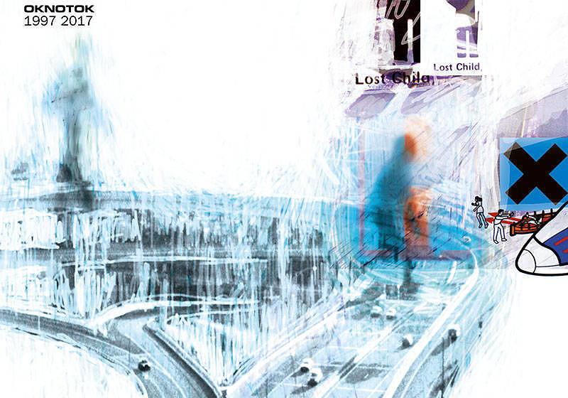 Radiohead OKNOTOK