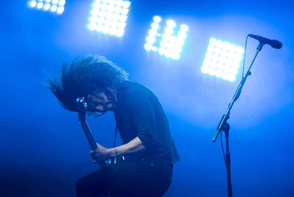 Foo Fighters  Tour Setlist