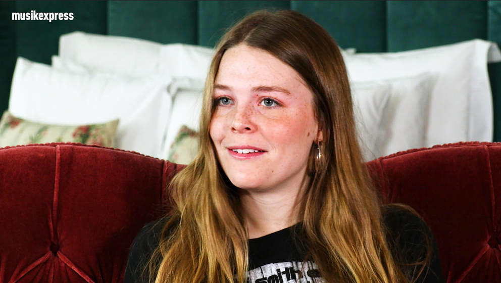 Maggie Rogers im Interview