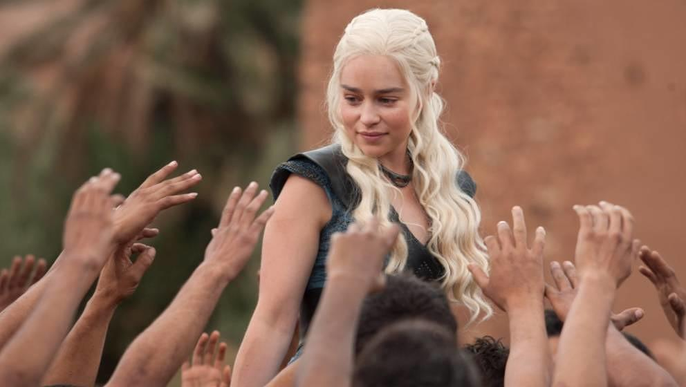 Endlich mehr Background zum Haus von Daenerys Targaryen!