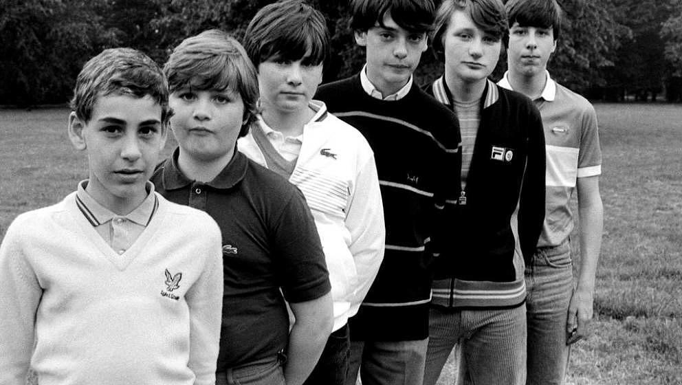 UNSPECIFIED - CIRCA 1980:  Photo of Casuals  (Photo by David Corio/Michael Ochs Archives/Getty Images)