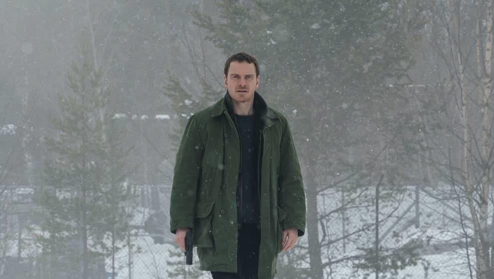 Michael Fassbender auf der Suche nach einem Killer