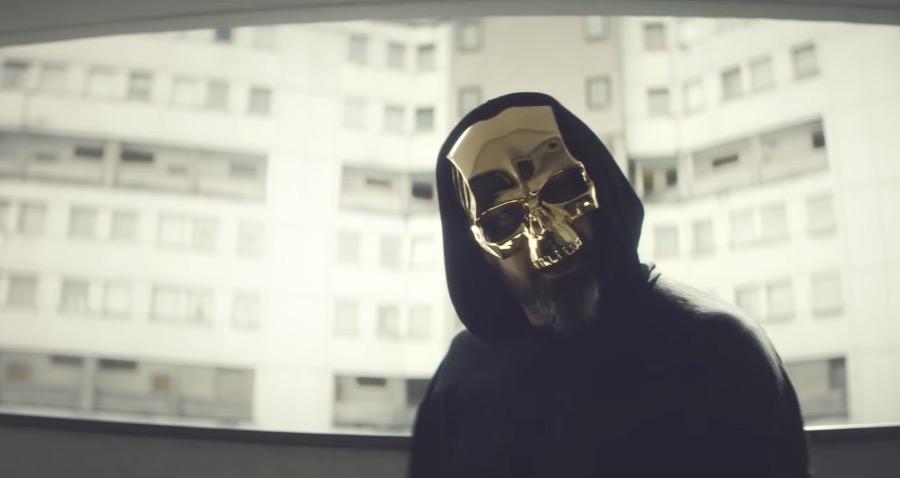 Die Maske ist wieder da