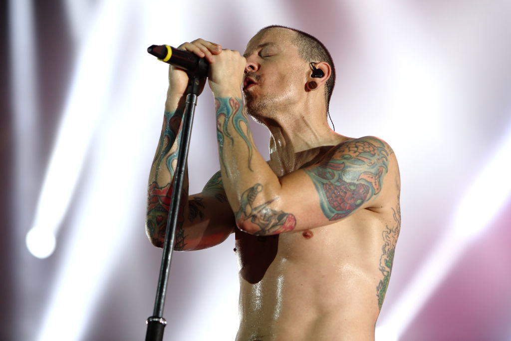 Linkin Park Chester Bennington Hinterlässt Vermögen Seiner Familie Musikexpress