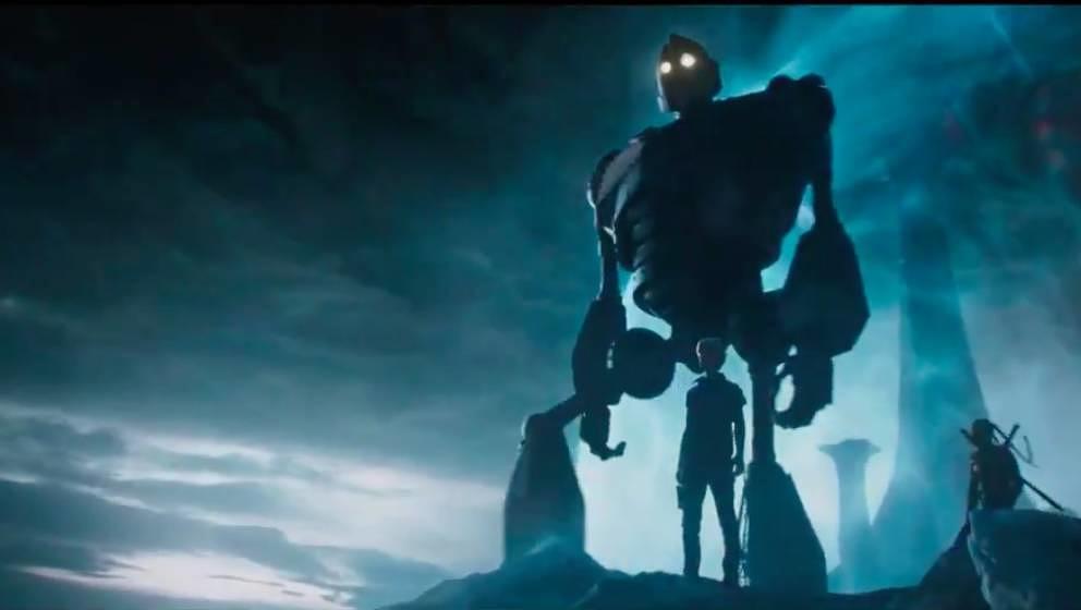 Ready Player One - Erster Trailer zu Steven Spielbergs Gamer-Film