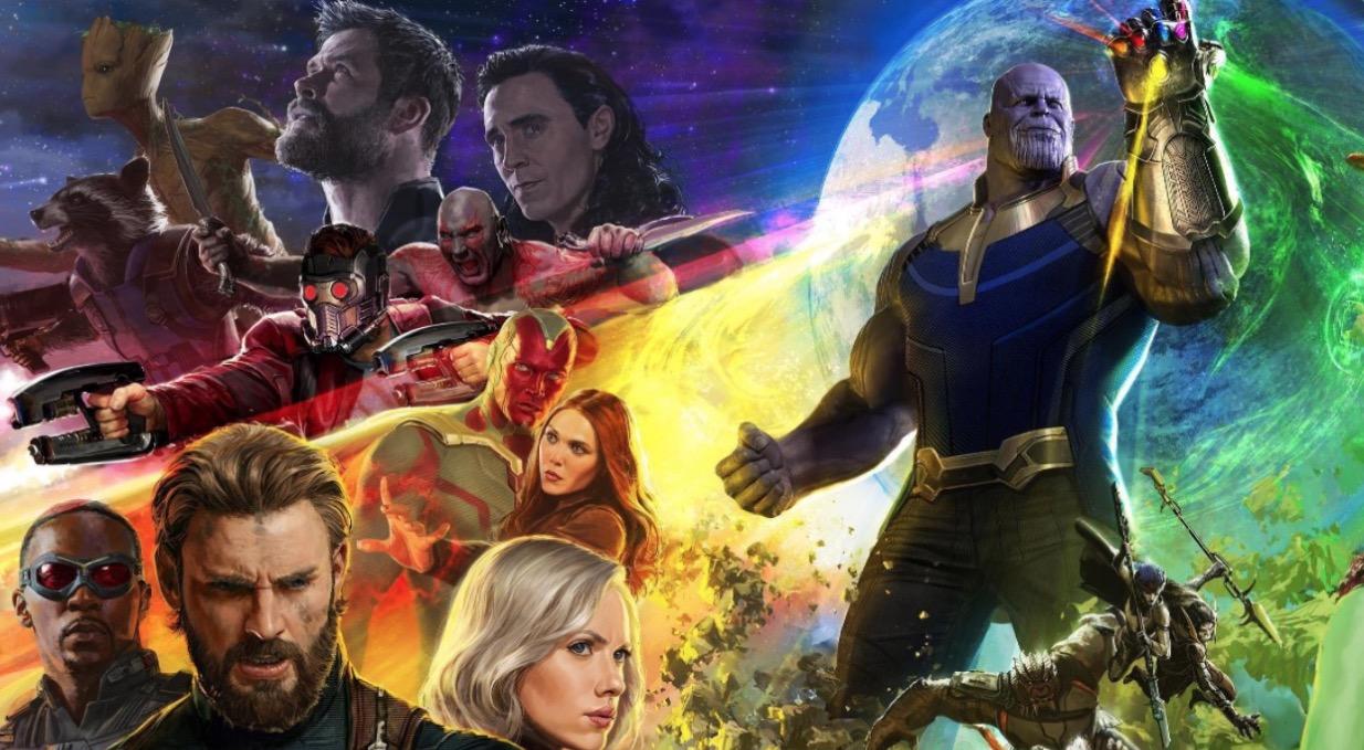 Avengers 3 Infinity War Alle Infos Zur Story Und Figuren Die Sterben