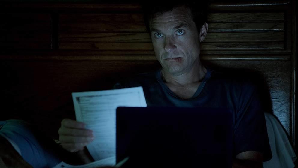 """Jason Bateman in """"Ozark"""""""