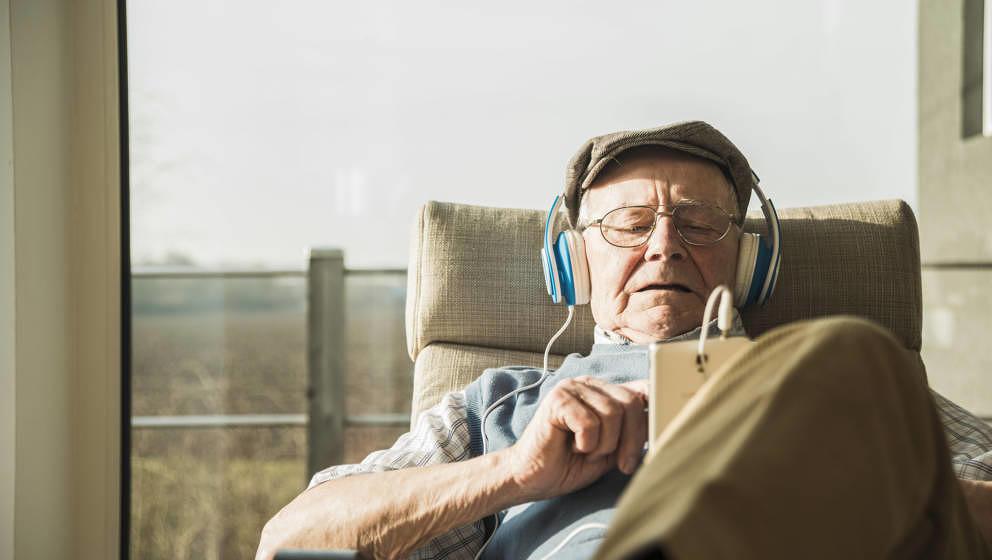 Fast so alt wie manche ihrer Benutzer: die Klinkenbuchse an Smartphones