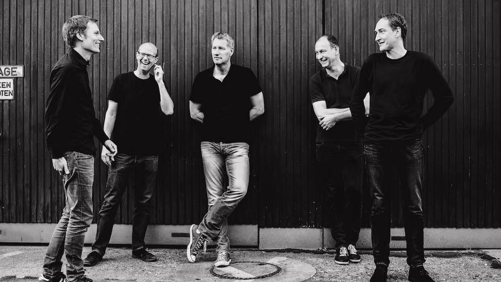 Arbeiten an einem neuen Album und gehen 2018 auf Tour: Kettcar