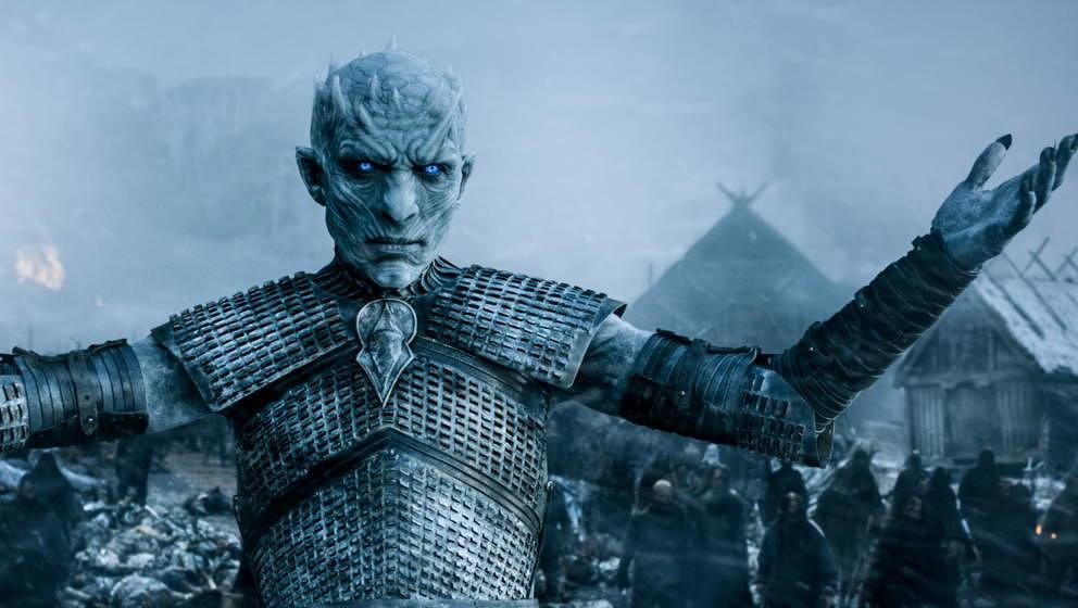 Hacker (Symbolbild) haben HBO beklaut
