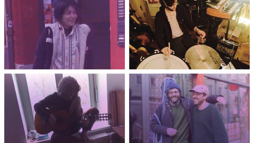 Herzerwärmende Musik zwischen Tokio und Weilheim: Spirit Fest