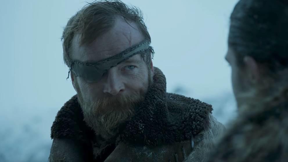 Beric und Jon Snow ziehen in der kommenden Episode gemeinsam in den Kampf.