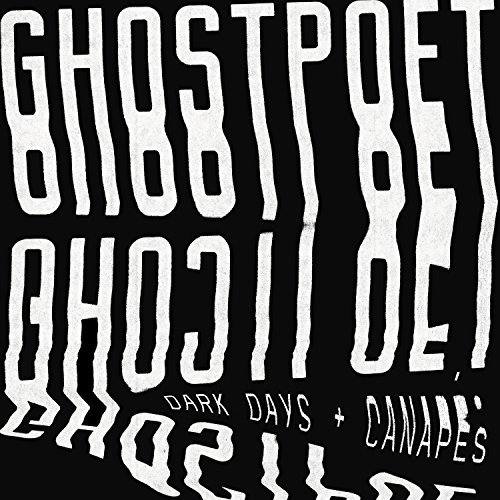 Ghostpoet – DARK DAYS + CANAPÉS