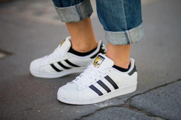 outlet store 17298 26823 Wie sich adidas mit einem simplen Trick den Sneaker-Markt ...