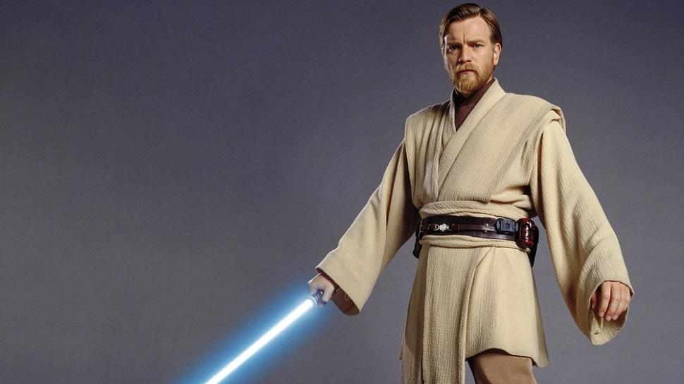 Ewan McGregor als Obi-Wan