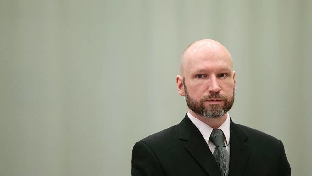 Netflix plant Film über Massenmörder Breivik