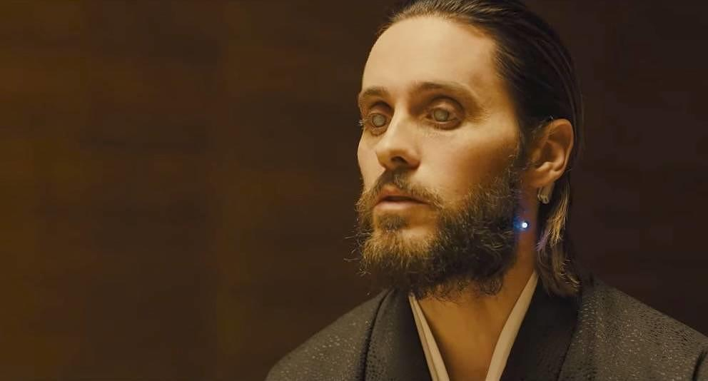 "Jared Leto erschafft in ""Blade Runner 2049"" Replikanten"