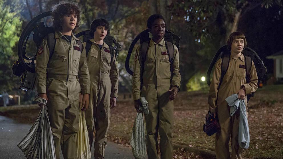 """""""Stranger Things"""": Nach Staffel 2 ist noch nicht Schluss"""