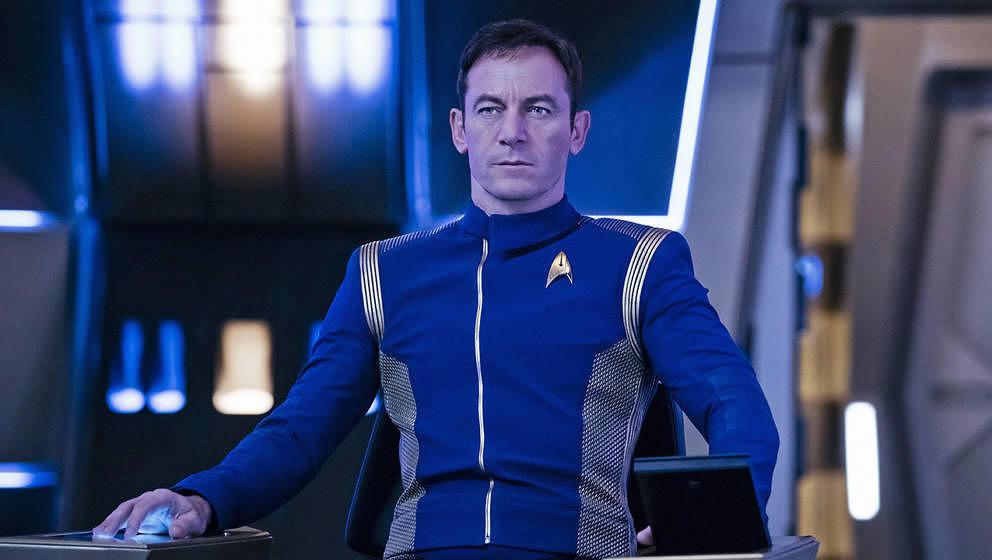 """""""Star Trek: Discovery"""" ist nur eines von vielen Netflix-Highlights im September 2017"""