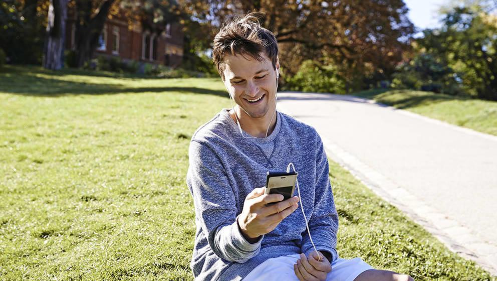 Klinke und glücklich: Der Klinkenanschluss sollte noch lange nicht abgeschafft werden