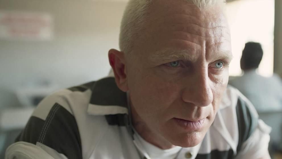 "Daniel Craig in ""Logan Lucky"""