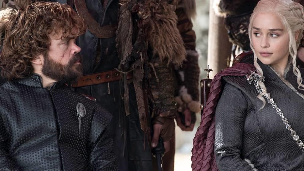 Tyrion und Daenerys