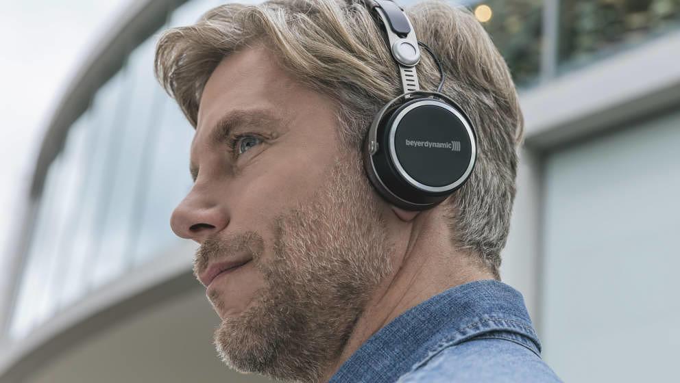 Diese Kopfhörer können Hörschäden ausgleichen