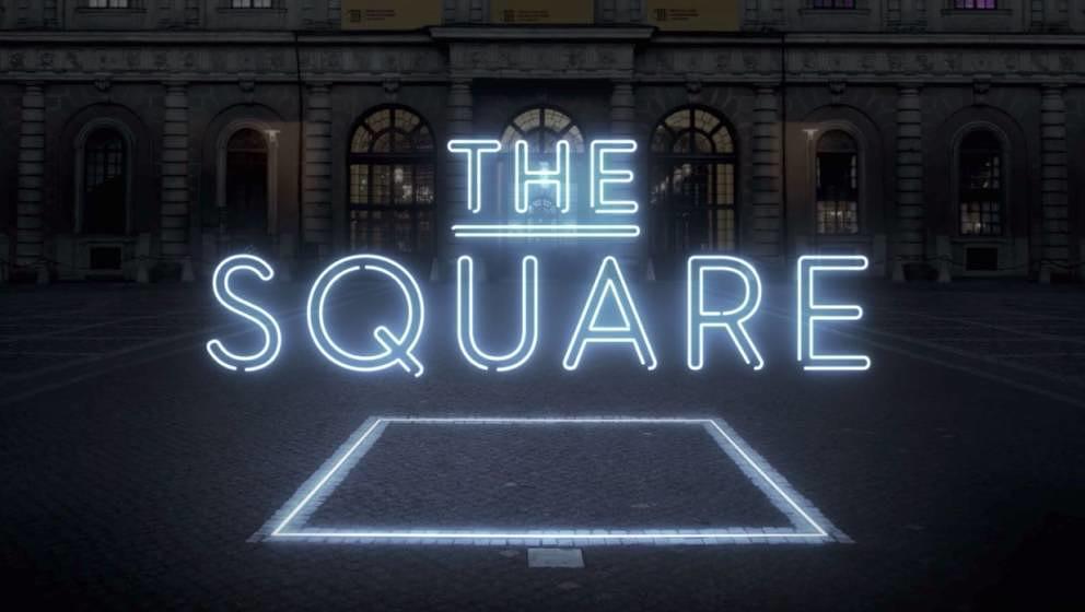 """Ein Quadrat sorgt für Ärger: """"The Square"""""""