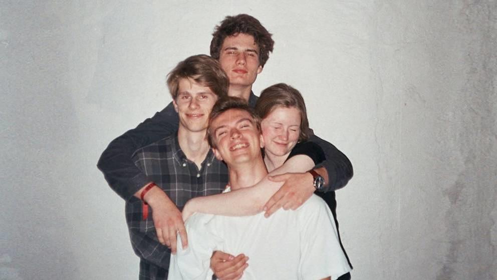 Sløtface sind einer der Newcomer-Acts, die Ihr Euch beim Reeperbahn Festival 2017 anschauen solltet