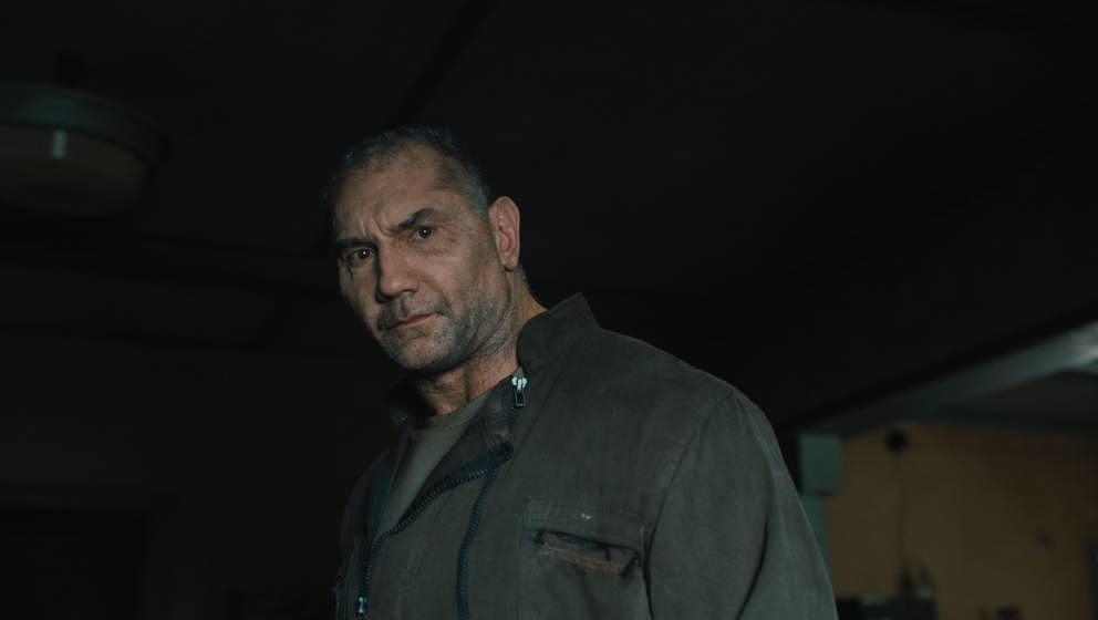 Dave Bautista als Sapper