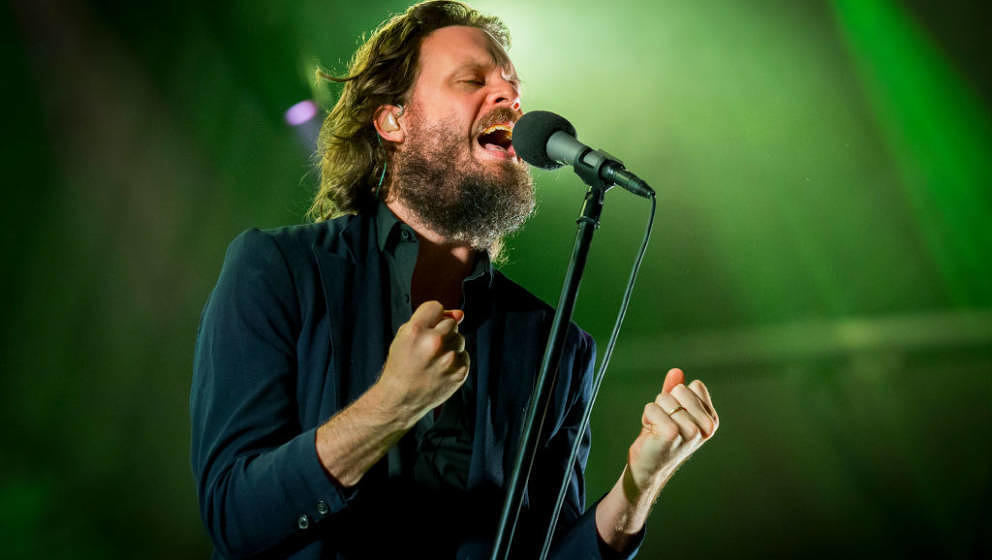Father John Misty live in Ottawa am 16. September 2017