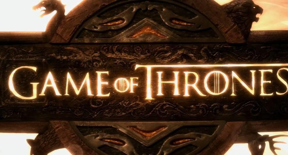 """""""Game of Thrones"""" ist derzeit die beliebteste Serie der Welt."""