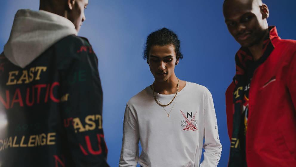 Urban Outfitters Kollektion mit Nautica bringt Segelchic auf die Straße