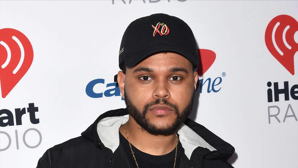 The Weeknd will ein Weltstar sein. Denn Style dafür hat er schon