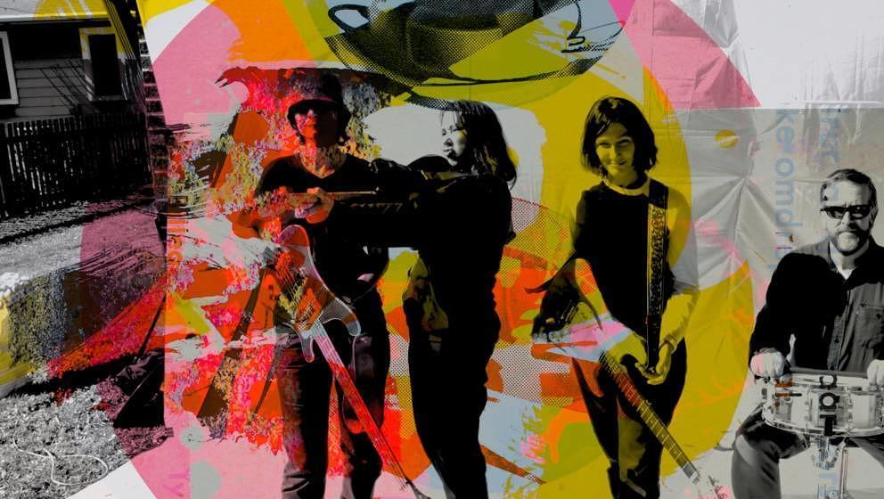 The Breeders haben ihre erste Single seit 2009 veröffentlicht.